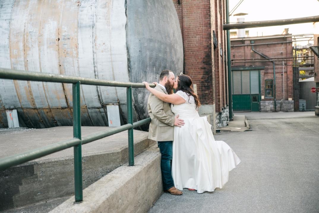 Frankfort Kentucky Wedding, Kentucky Wedding, Buffalo Trace Distillery Wedding, KY Wedding photography