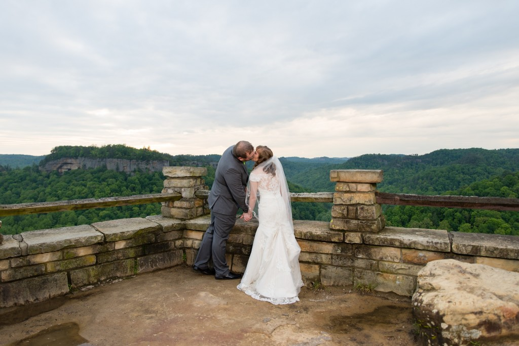 Red River Gorge Wedding Photography: Brett and Megan