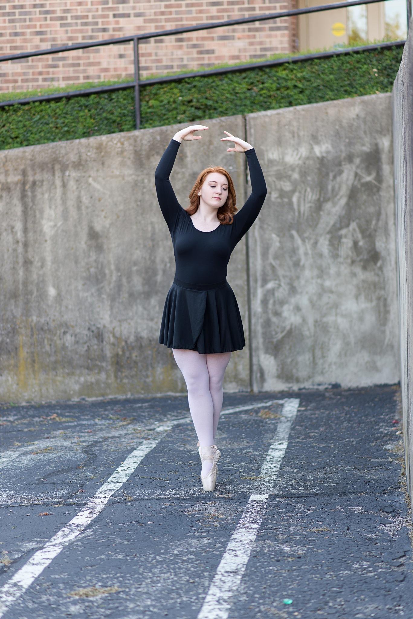 Senior photos, Kentucky senior, high school senior photos, class of 2017, Mount Sterling photographer, Kentucky ballet photos, ky ballet photographer