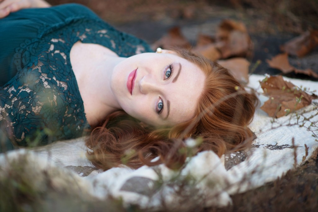 Mt. Sterling KY Senior Photography: Victoria T