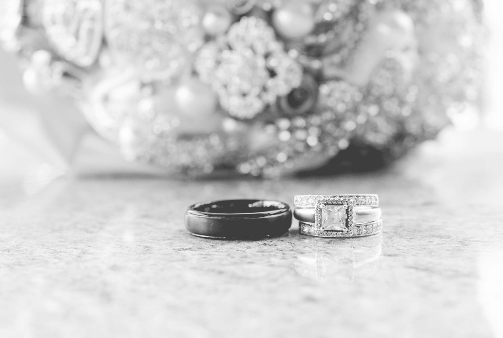 ring shot, wedding rings, Central KY wedding photographer, Kentucky wedding photographer