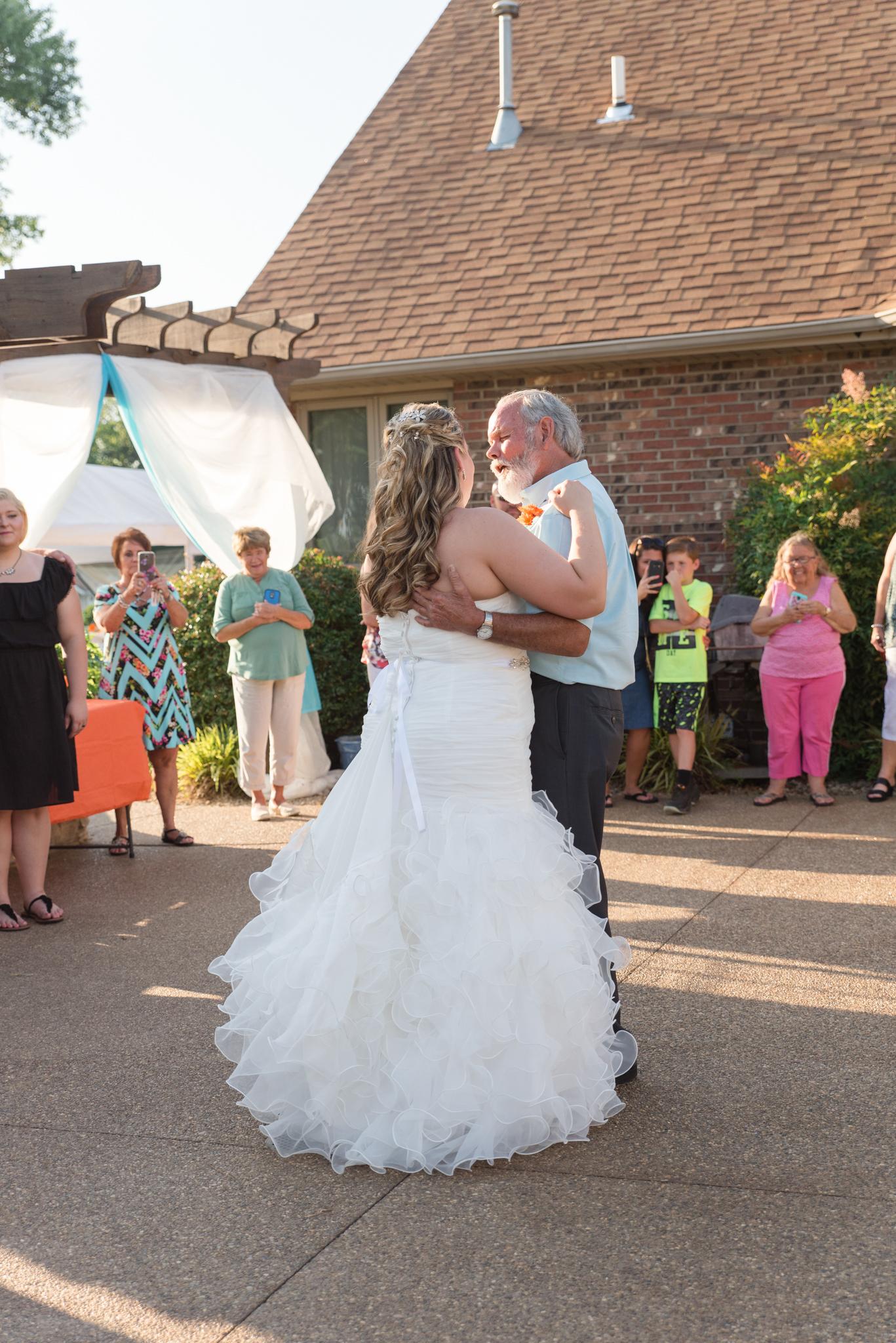 Dry Ridge KY, Dry Ridge KY photographer, Dry Ridge KY outdoor wedding, ky bride, ky wedding
