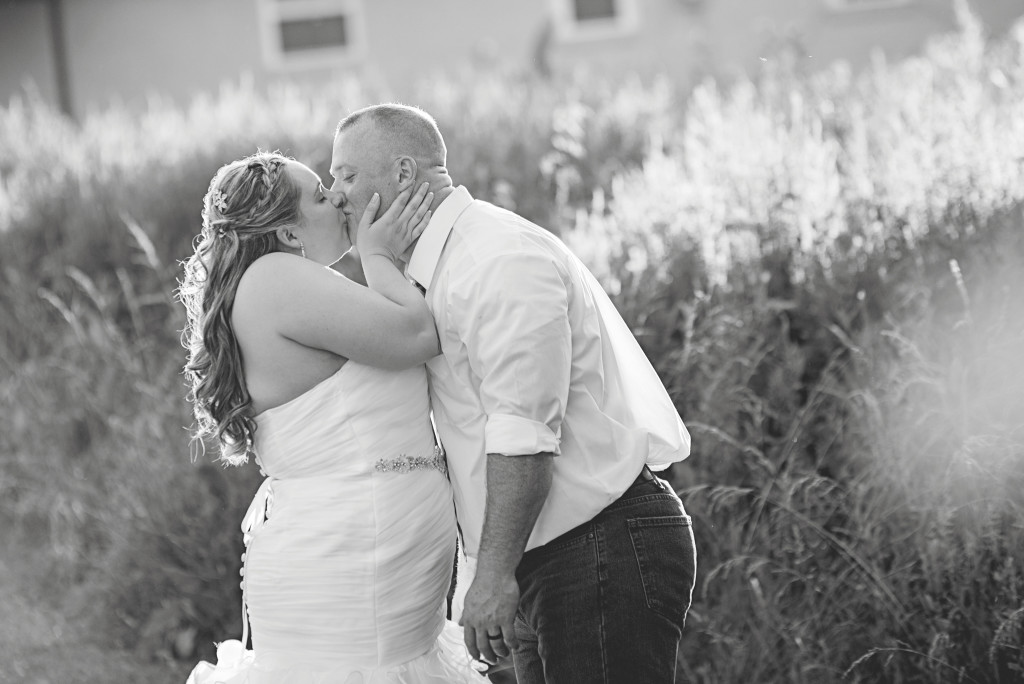 Mt. Sterling, KY Wedding Photography: Davie and Allison