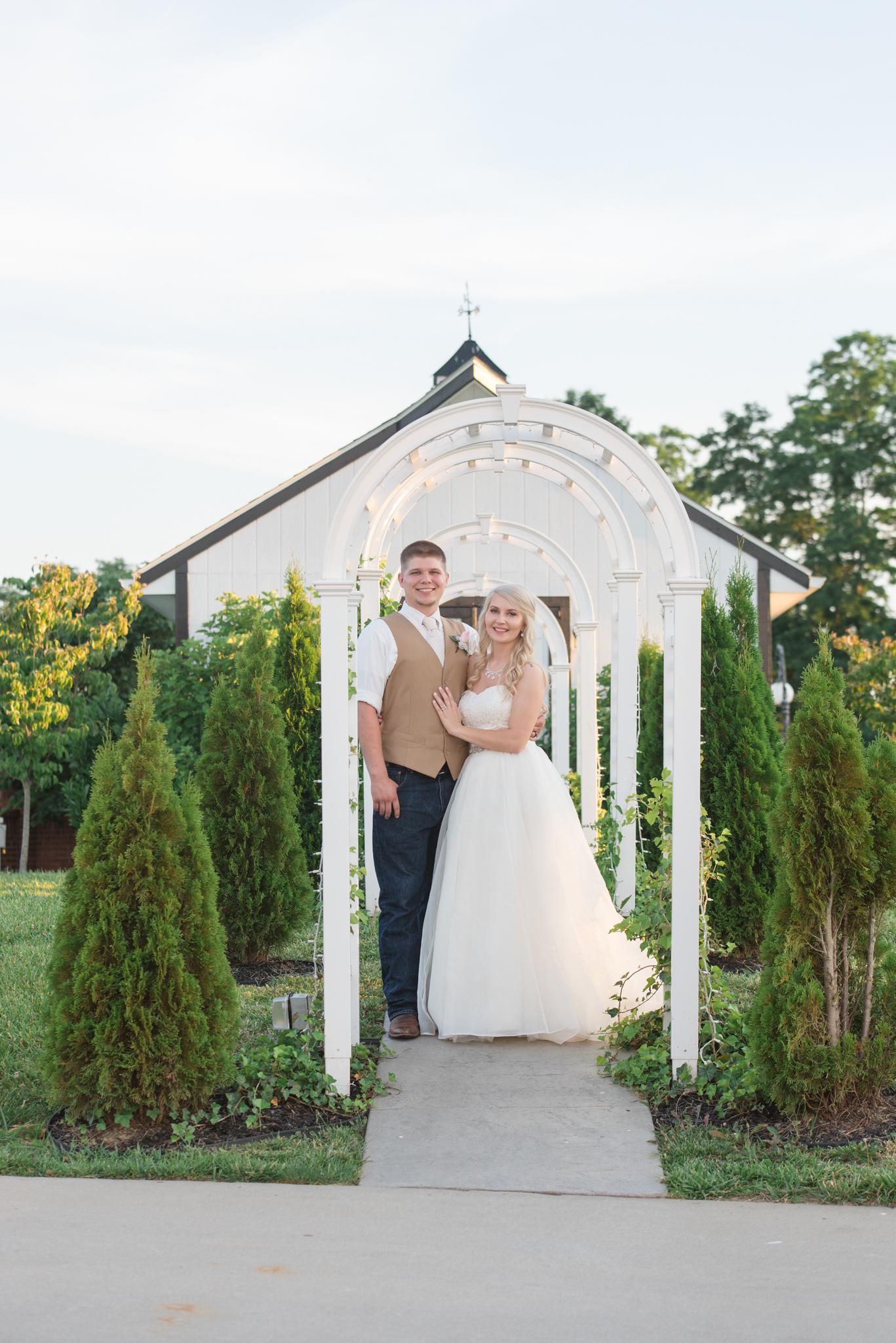 Josephina Event Venue, Kentucky Wedding, outdoor wedding, KY barn wedding, bride and groom, Lexington, Louisville, West Chester, Ashland, Winchester, Mt Sterling