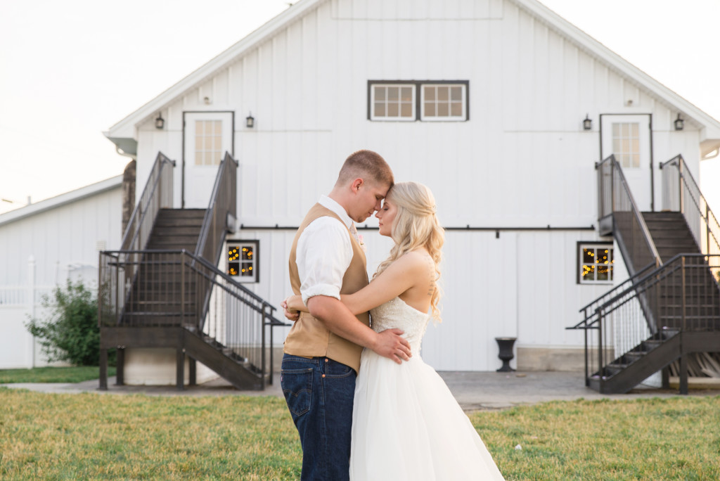 Dry Ridge KY Wedding Photography: Austin and Geneva