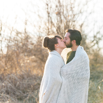 Winchester, KY Couples Mini Session: Hannah and Kian