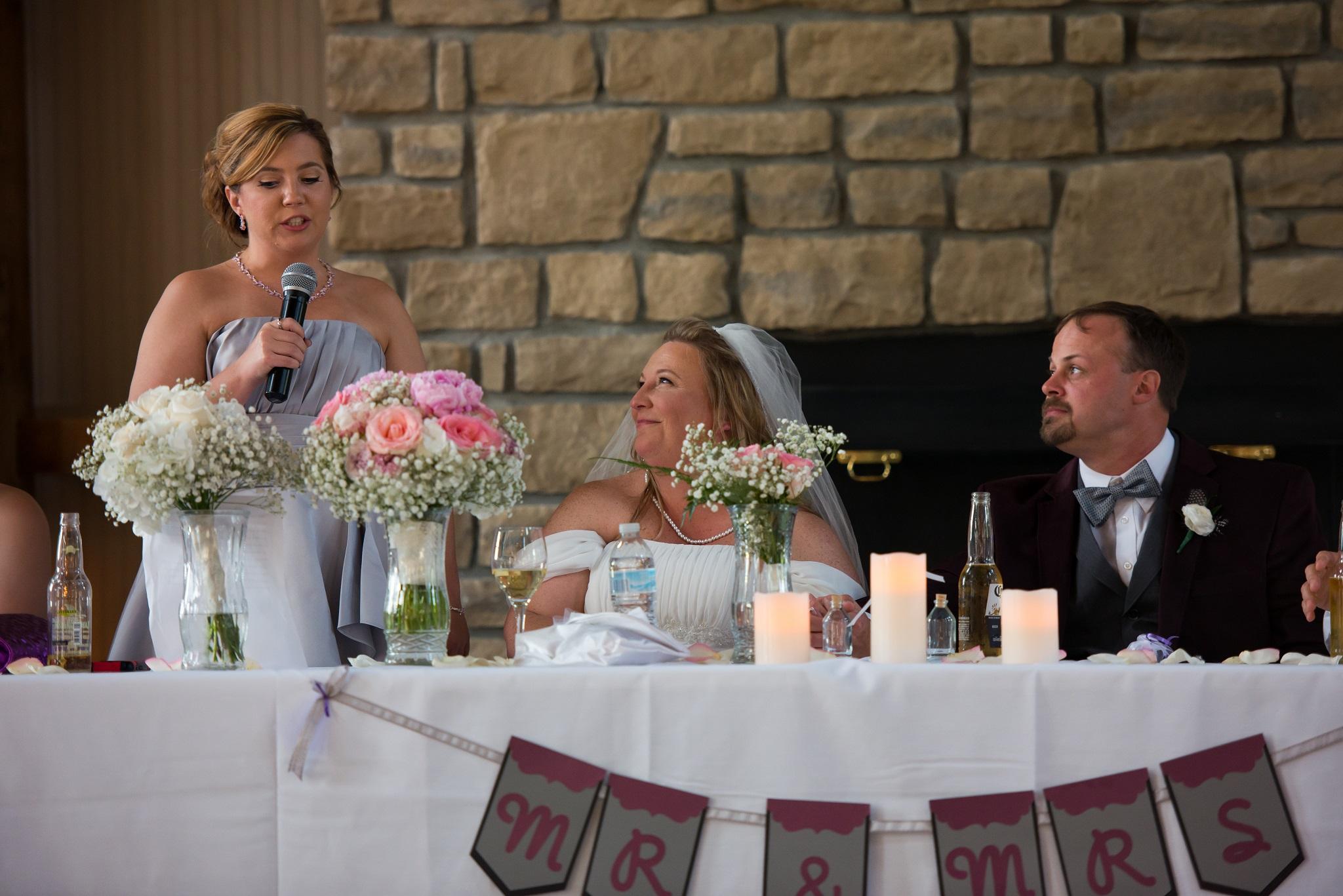 Cincinnati, OH Wedding Photography: Matthew and Michelle