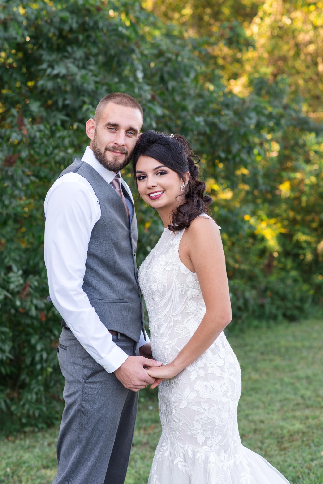 Kentucky bride, groom, wedding photos, Kentucky, Stanton