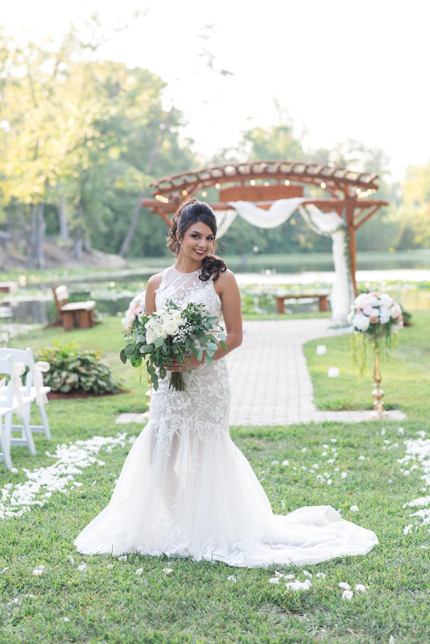 bride, Kentucky, wedding photos, Stanton, Red River Gorge