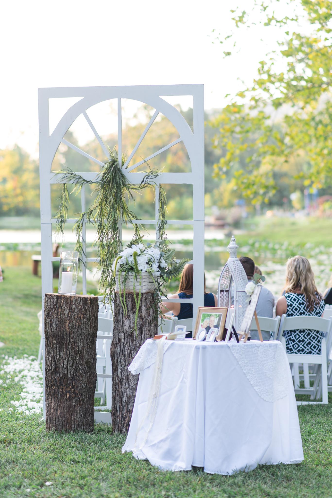 wedding details, Kentucky, Lexington, Winchester