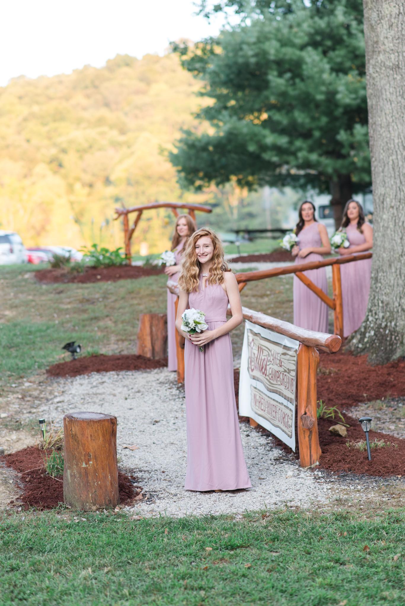 kentucky wedding photographer, Red River Gorge